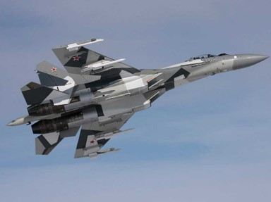 A start-up is like a fighter jet, fast, nimble but not efficient