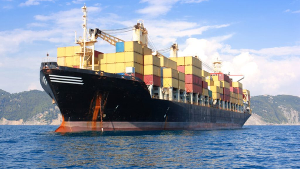 A Traditional firm is like a freight ship - efficient but difficult to change course